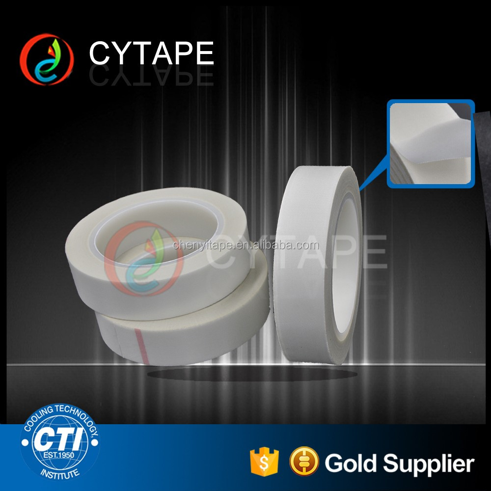 Silicone Adhesive Fiberglass Cloth Insulation Tape