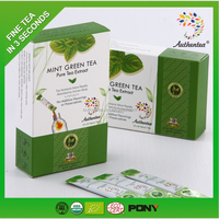 Fresh High Quality Perfect Instant Body Tea