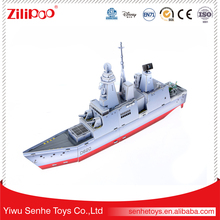 YWSH Welcome OEM&ODM Eco-friendly Birthday Gifts for Men, Promotional The Frigate Customized Logo,Educational Toys Game
