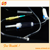 IV Infusion Set Russia with Flow Regulator