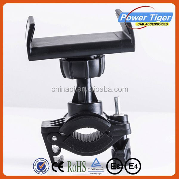 Best Selling of New Bicycle Motocycle Phone holder with Double Security