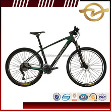 carbon fiber bicycle mtb carbon frame 29er Mountain bike in China bicycle factory