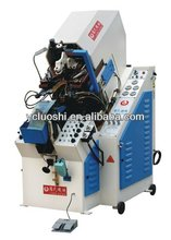 nine claw oil hydraulic automatic toe lasting machine