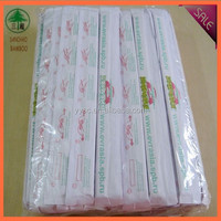 Factory direct wholesale personalized chopsticks in bulk packing