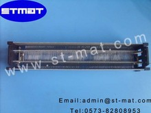 mica heating elements for heater