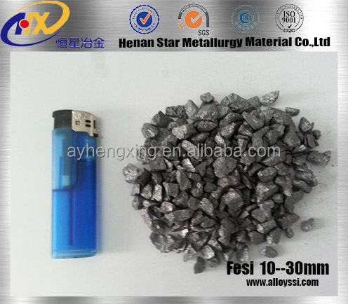 Metallurgy Low Carbon Ferro silicon/ferrosilicon /fesi powder