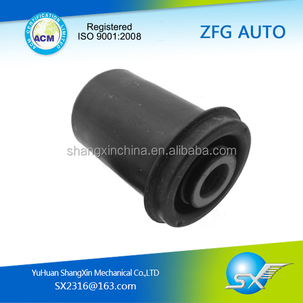 New Spare Auto Parts Suzuki Baleno control arm bushing cost