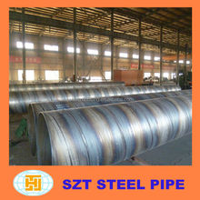 ISO Sprial Seamless Steel Pipe good price for sale china distributors