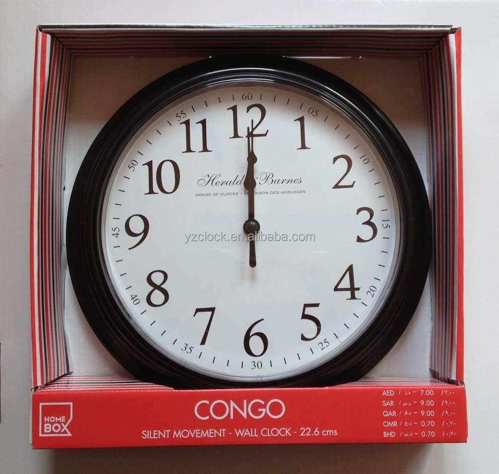 Hot Selling Wall Clocks Wholesale 2016