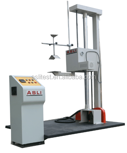 Package Carton Digital Impact/ Drop Tester/ Package Drop Tester in China