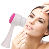 New Double Side Facial Cleansing Brush