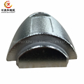 Carbon steel water glass casting steel investment casting parts