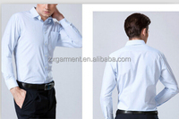 100% cotton man unique COOL cheap business shirts made in china