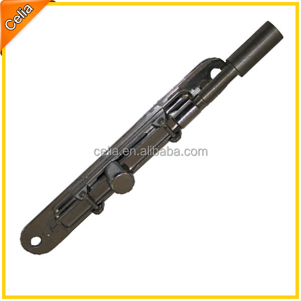 custom zamak die casting parts