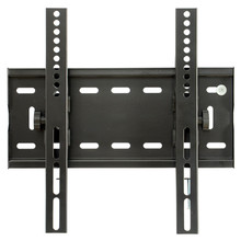 Professional supplier up and down tv mount adjustable flat panel plasma tv wall mounts 32inch