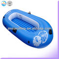 Comply with CE PVC Funny inflatable boat with quants