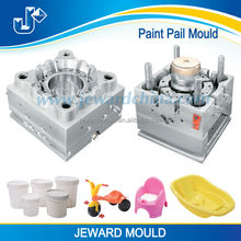 Toys plastic injection mould maker / mould toy supplier using mold machine for mould making