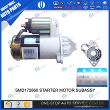GREAT WALL HOVER H3 AUTO PARTS SMD172860 STARTER MOTOR SUBASSY CHINA CAR AUTO PARTS