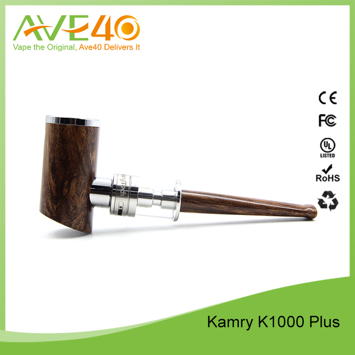 huge vapor E cigarette 2016 kamry K1000 plus 3.3V--4.2V vaporizer K1000 plus from shenzhen supplier