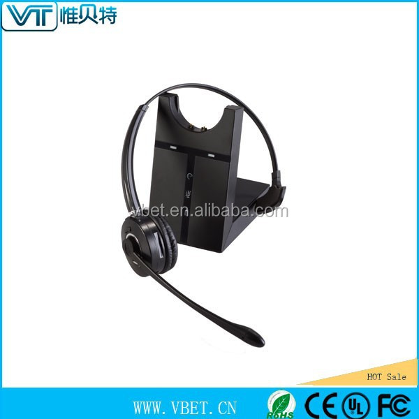 wireless dect headset