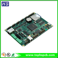PCB fabrication and PCB assembly in shenzhen