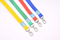 High quality ID card holder polyester lanyard