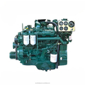 YC4108ZC 68HP 50 KW Small Marine Inboard Diesel Engine