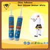 Free Samples China Adhesive Best Silicone Sealant White