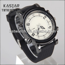 black color us polo watches