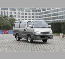 Euro III Dongfeng 15 seats mini bus in promotion