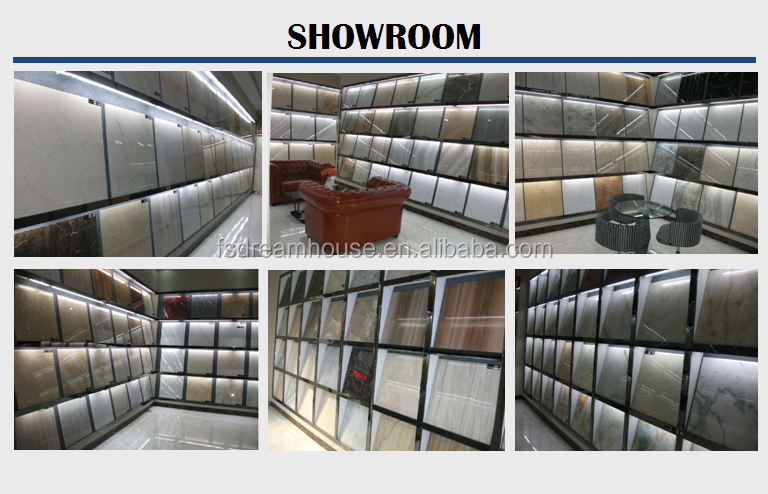 new mould real stone design wall tile factory porcelain 300*600 ceramic tile
