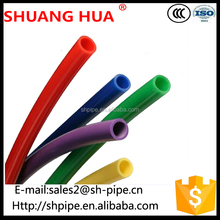 nylon air brake tube for high and low pressure