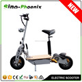 "2015 new scooter/60V 2000W e-scooter brushless motor with 12""big wheels ( PES02-2000W 60V )"