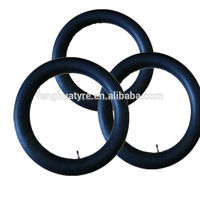 hot sale top quality cheap price made in China 2.75/3.00-21 natural rubber or butyl rubber motorcycles tyre tube inner tube 21