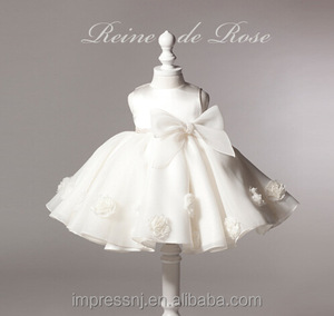 Baby Girl Dress Christening Baptism Gowns Flower Girl Dress