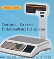 Electronic Scales of Cashier made in China