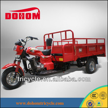 New Africa Styles Cargo gas motor tricycle