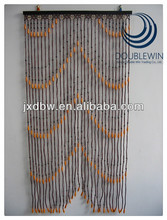 Bamboo String Hanging Decorative Beads Curtains Designs Pictures