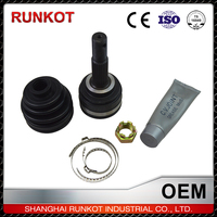 Quality Assurance Shanghai Factory Price Universal Joint Components