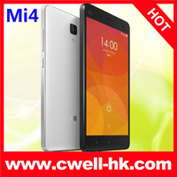 China wholesale XIAOMI MI4 5 inch big touch screen mobile phone