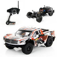 High speed 1:12 scale 60KM/H 4WD 2.4G off-road electric rc toys car