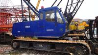 high quality japan original best price kobelco 7055-2 used crawler crane