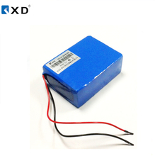 18650 7S5P 24v 10ah li ion battery pack lithium ion battery for electric bike