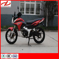 Best Seller Running Motorbike, Chopper 125cc 150cc Engine