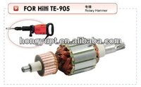 sparteparts, motor,coil, gear,parts, Hilti,tool set,starter,hilti parts, TE-905