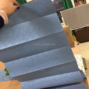 Industry application and spunlace nonwoven cut wiping rags