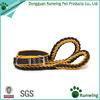 Dog Collar And Leash,Adjustable Nylon Material Braided Training Leashes For Small/Medium/Large/X-Large Pets