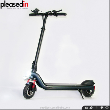 Factory supply, all in one body, Two wheels kick scooter, deliver from USA warehouse