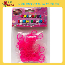CRAZY RUBBER LOOM BANDZ,HOT SELL LOOM BANDS,Make Rubber Band Bracelet