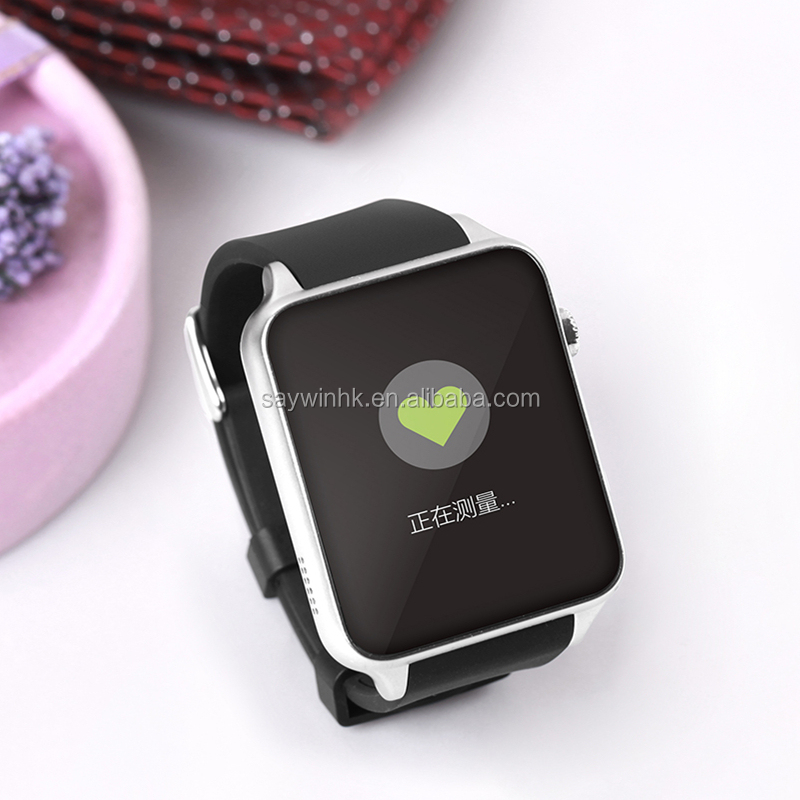Smart Watch GT88 WristWatch for Samsung S4/Note 3 HTC iPhone /smart watch GT88